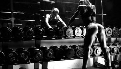 rester motiver musculation