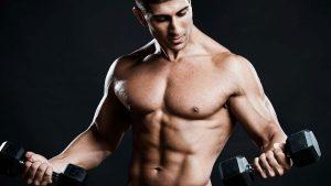 séance musculation homme
